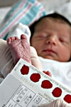September is Newborn Screening Awareness Month