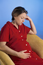 Heartburn during pregnancy
