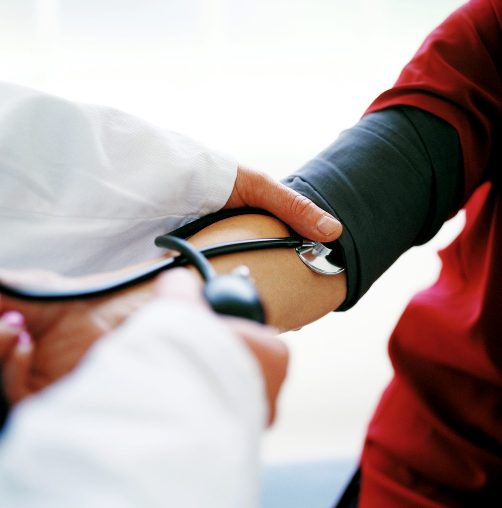 Thinking of getting pregnant? Get your blood pressure checked.