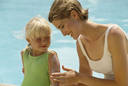 Sunscreen safety for pregnant women