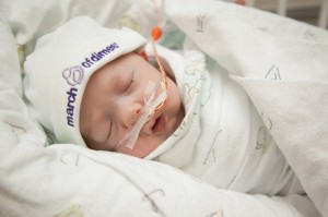 prematurity awareness month