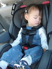 Does your baby have the right car seat?