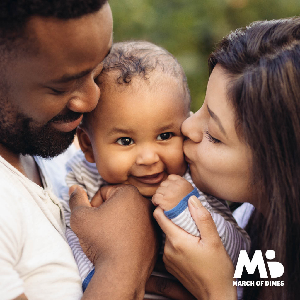 Healthy babies across the life course: Past reflections and future progress during National Minority Health Month
