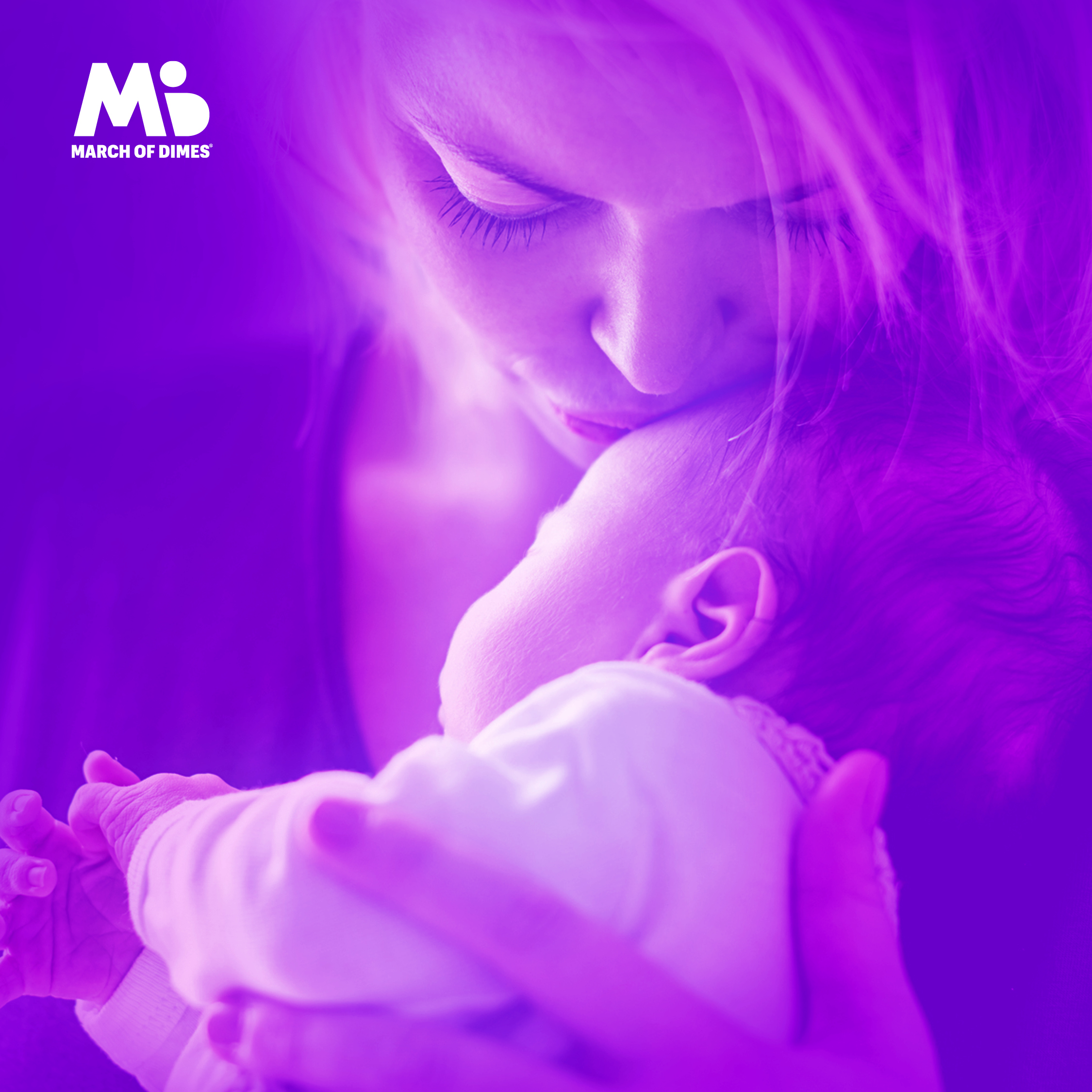 Prematurity Awareness Month 2019