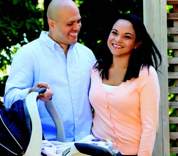 Choosing a car seat for your premature baby