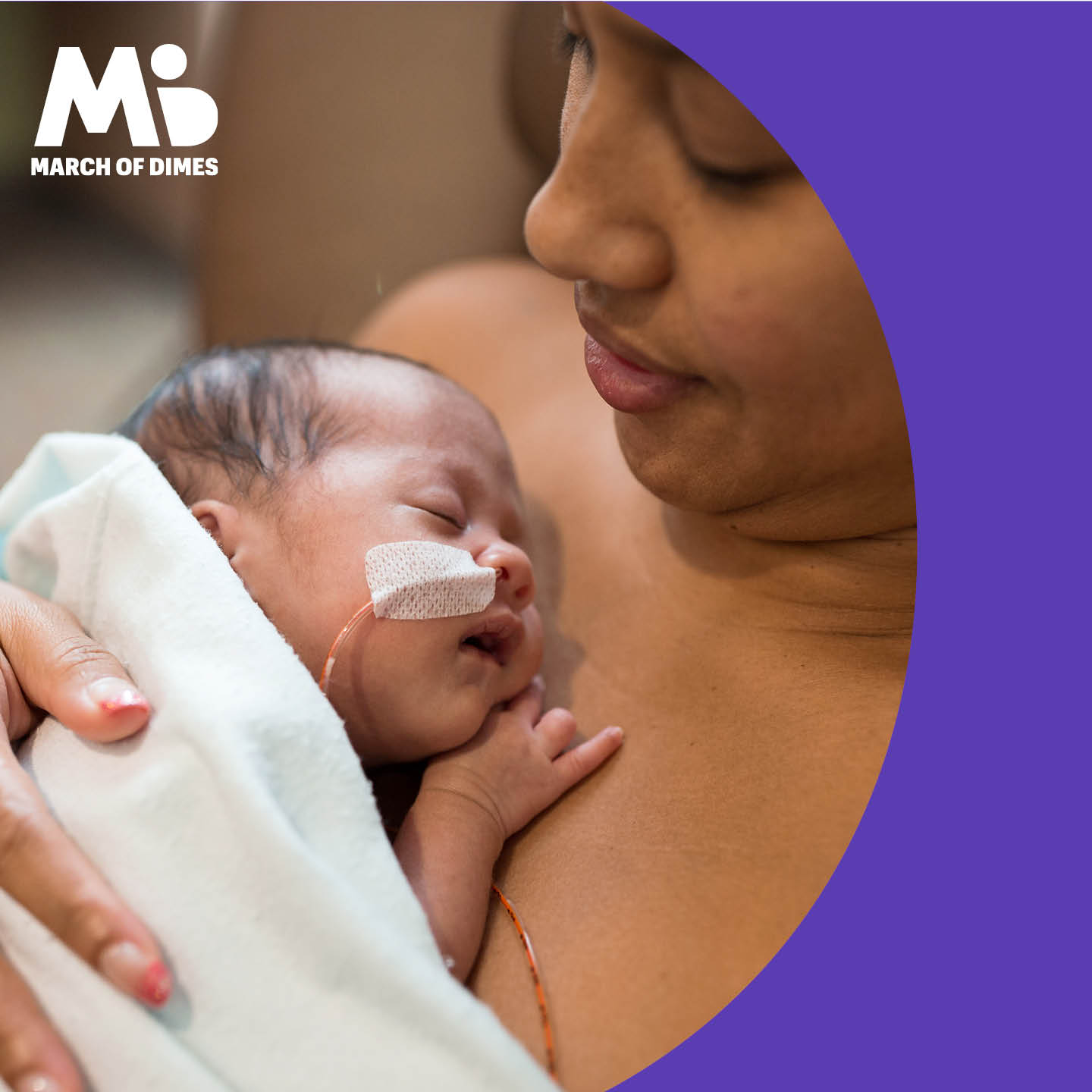 It's Prematurity Awareness Month – Come chat with us!